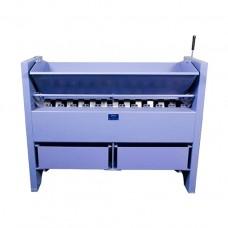 Separator samples