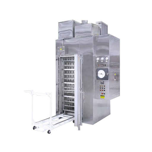 Class 100 Clean Room Truck Ovens