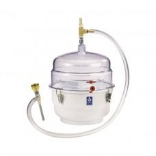 Large Capacity Vacuum Pycnometer Set
