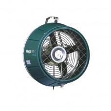 Fogging Fan