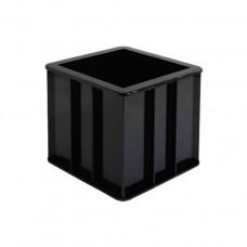Plastic Concrete Cube Mold