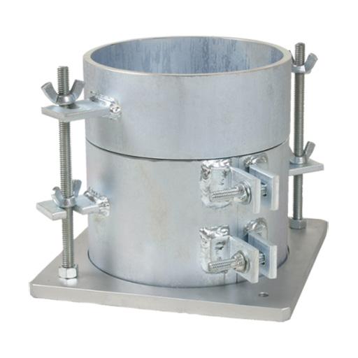 Modified Proctor Mold, Split Design