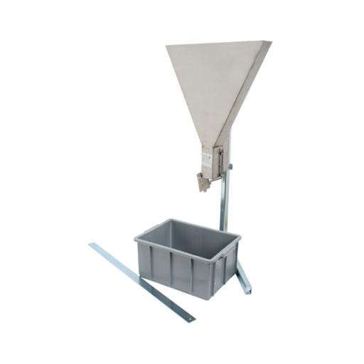 SCC V-Funnel