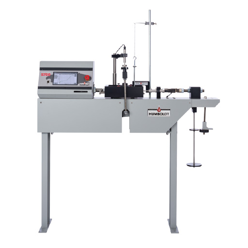 Direct Residual Shear Machine