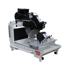 SCB Sample Preparation Saw