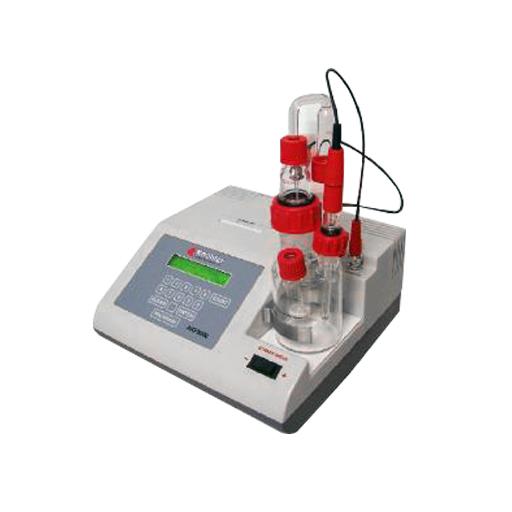 Titrateur coulométrique