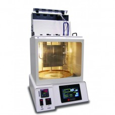 Kinematic Viscosity Bath
