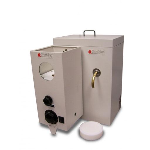 Distillateur pour produits pétroliers