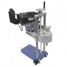 Gasoline Powered Core-Drill 17.5hp
