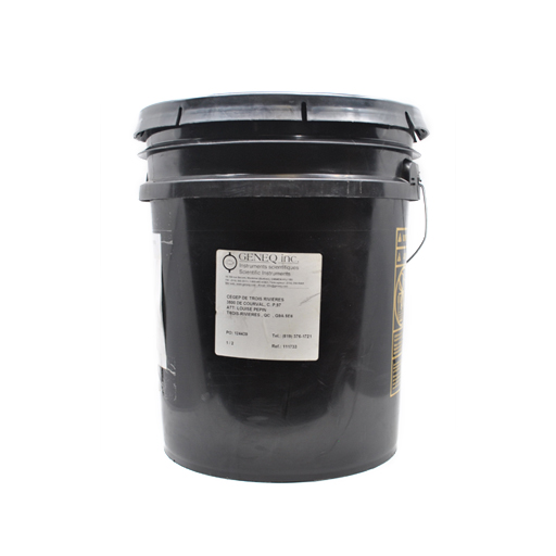 BLACK PHENOLIC POWDER