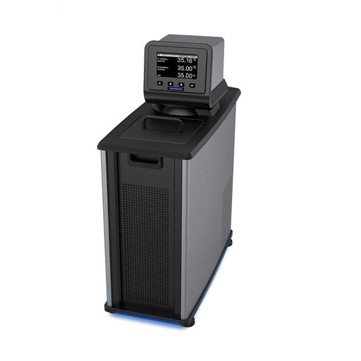 Refrigerated / Heating Circulating Baths with advanced digital temperature controller