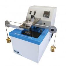 Cold Flex Testing Apparatus