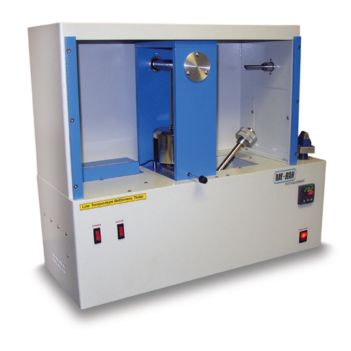Low Temperature Brittleness Tester