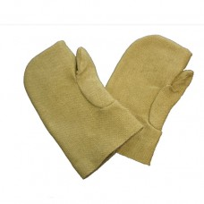 Mitts for high-temperature applications