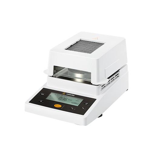 Infrared Moisture Analyzer