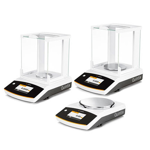 Precision Balances / Scales Quintix