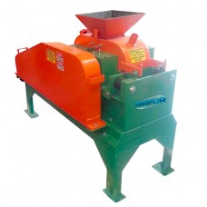 Dual Roll Crusher