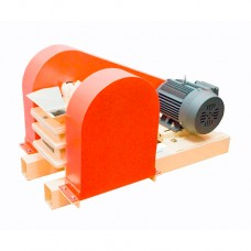 M B Laboratory Jaw Crusher