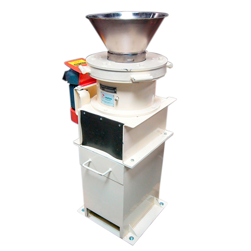 Laboratoire concasseur à cône