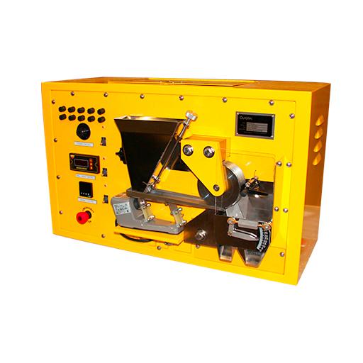 Séparateur magnétique à rouleaux Inductif
