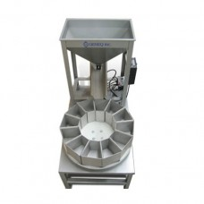Séparateur d'échantillons rotatif