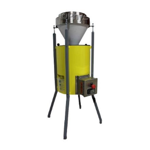 Échantillonneur rotatif de résidus en suspension