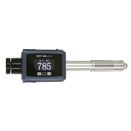 Integrated Hardness Tester
