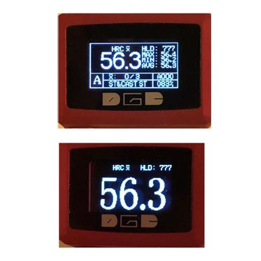 Duromètre portatif DHT-400