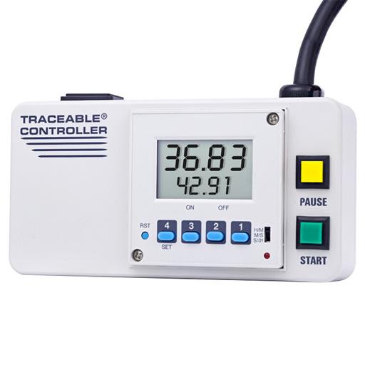 Minuterie/contrôleur programmable pour appareil