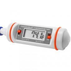 Long-Stem Traceable Thermometer