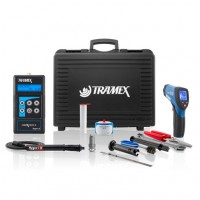 TRAMEX CONCRETE INSPECTION KIT