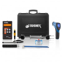 TRAMEX BUILDING SURVEY INSPECTION KIT