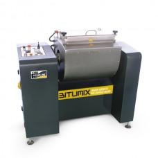 Automatic laboratory mixer