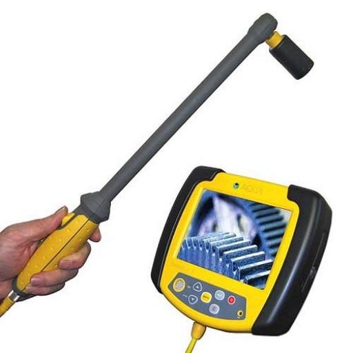 Système d'inspection par caméra