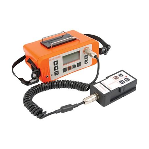 Covermeters & Half-Cell Meters