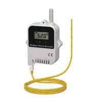 Enregistreur de température du béton