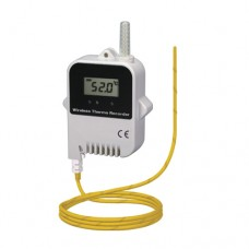 Concrete Temperature Monitoring System