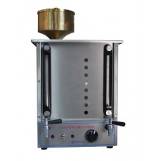 Solvent Recovery Unit 10 Lt/H Capacity