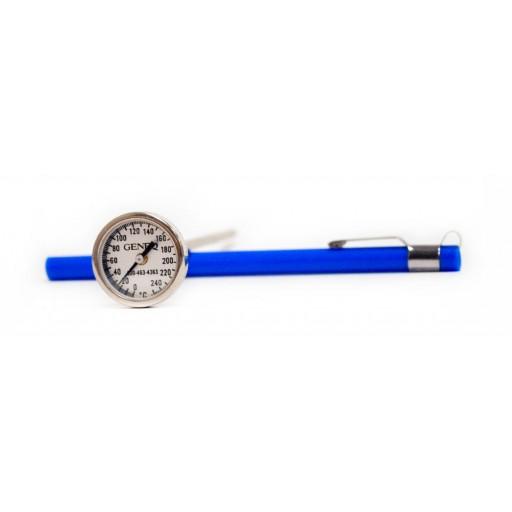 "5"" Stem Asphalt Thermometer"