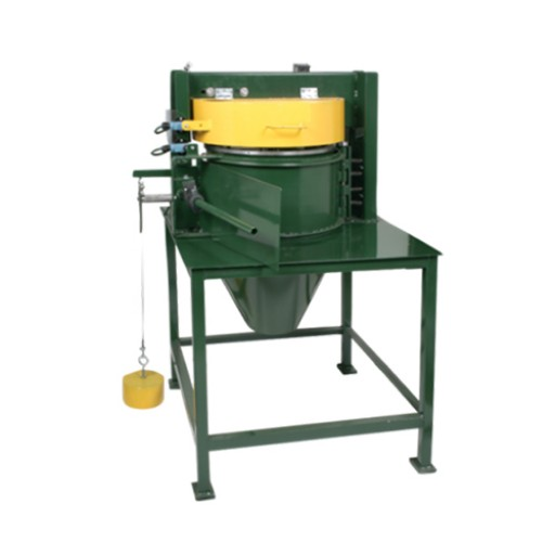 Rapid Soil Processor