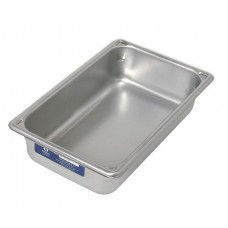 Rectangular Mixing Pans