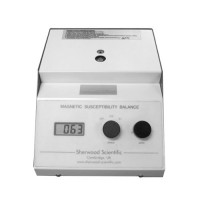 Magnetic Susceptibility Balance / Scales