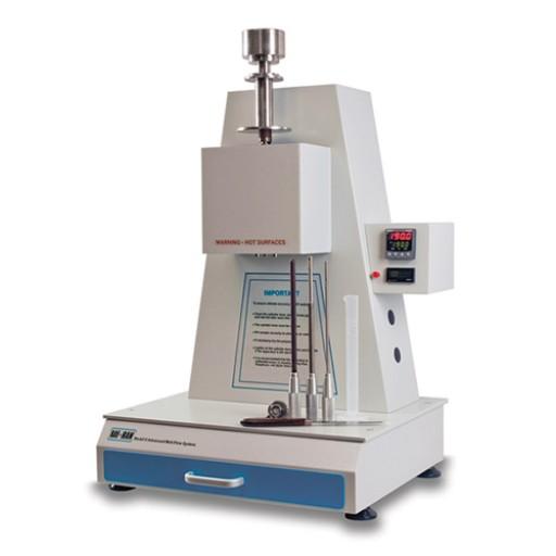 Système manuel pour mesurer l'indice de fluage