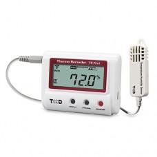 Enregistreur sans fil température et humidité