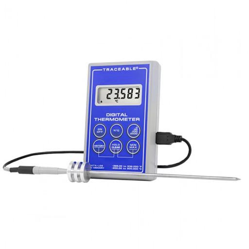 Thermomètre de référence numérique