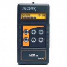 Digital Moisture & Humidity Meter
