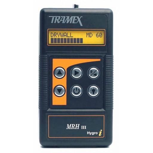 Digital Moisture & Humidity Meter