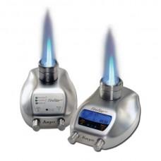Brûleur au gaz