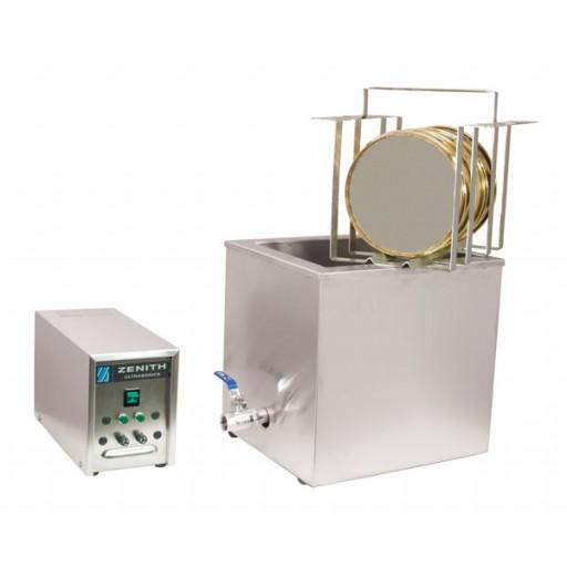 Ultrasonic Sieve Cleaner