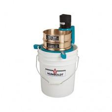 Wet / Dry Sieve Shaker